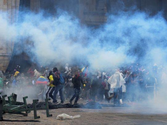 Cali, bajo control militar tras la jornada más violenta del estallido social en Colombia