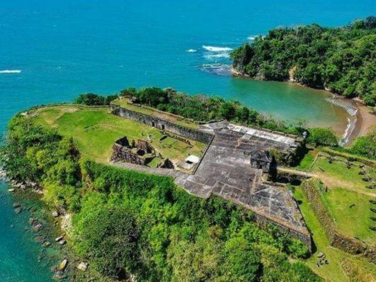 Gabinete Turístico coordina proyectos en distritos de Portobelo y Santa Isabel