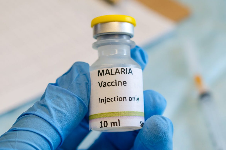 Proyecto de vacuna contra la malaria muestra alta eficacia