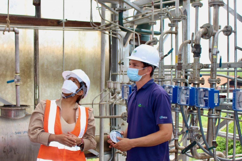 Zona Franca de Pesé recibirá inyección adicional de 6 millones de dólares