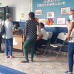 Más de 15 mil personas vacunadas en el circuito 8-8