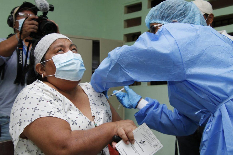 Autoridades verifican condiciones de albergues en Veraguas