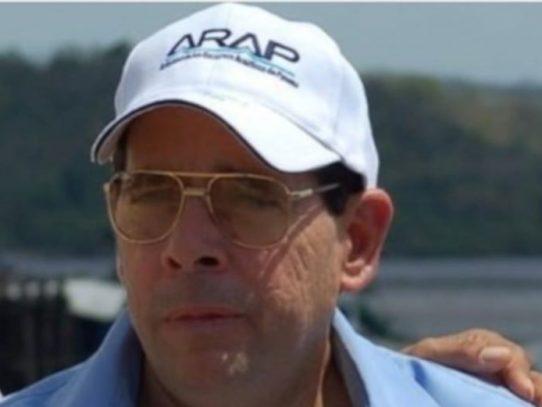 OSPESCA lamenta el fallecimiento de precursor de la acuicultura en Panamá