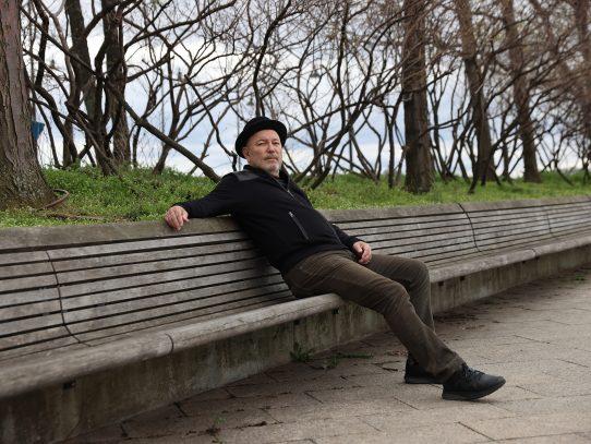 Rubén Blades, una leyenda de la salsa, entona un nuevo ritmo: el jazz