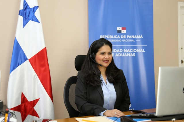 Aduanas Panamá representará a la región ante la Comisión de Política de la OMA