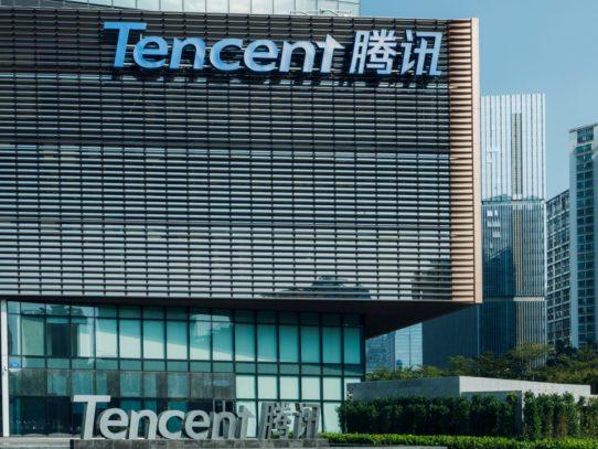 Los gigantes tecnológicos chinos se comprometen a respetar la competencia