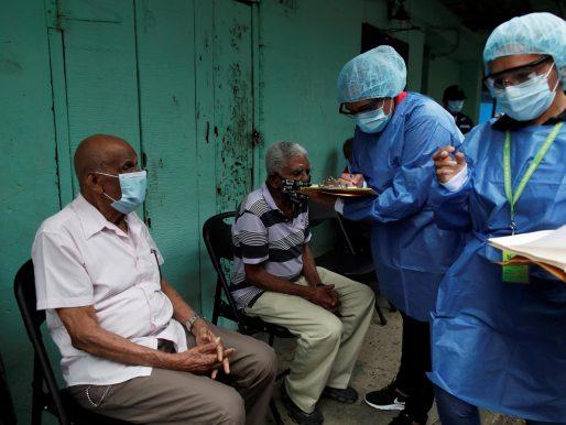 La OPS señala una estabilización de hospitalizaciones por covid-19 en Panamá