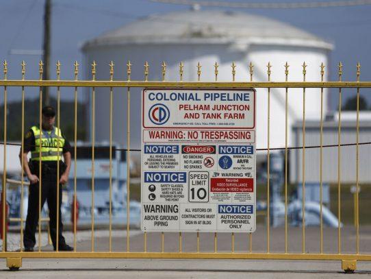Ciberataque afecta al mayor oleoducto de EE.UU