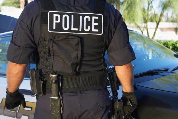 """Muerte de un hombre negro a manos de policías en EE.UU fue """"justificada"""", dice Fiscalía"""