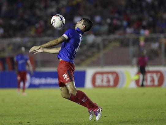 Plaza Amador venció a Sporting San Miguelito y se acerca a la final del fútbol en Panamá