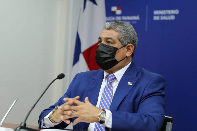 "Ministro Sucre: ""Lucha contra el Covid-19 es multisectorial"""