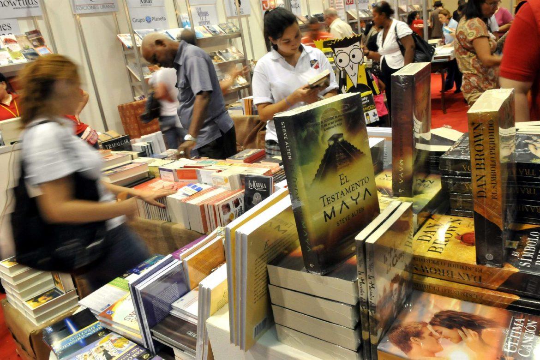 Feria del Libro semivirtual de Panamá tendrá a EE.UU. como invitado en pandemia