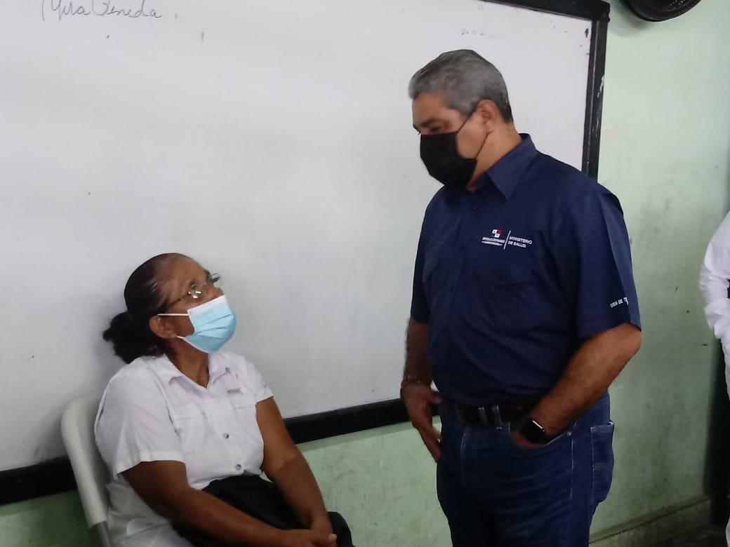 Chiriquí lucha por contener el aumento de casos de Covid-19