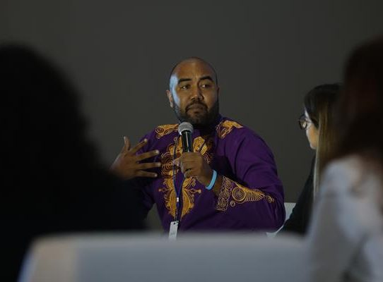 El racismo estructural en Panamá y la búsqueda para enfrentarlo desde el cine