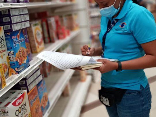 Acodeco divulga anomalías encontradas en comercios del país