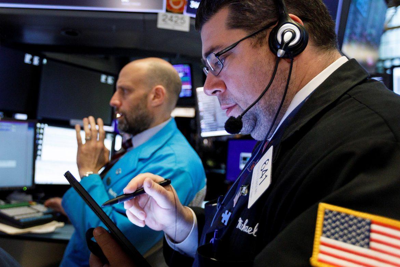 Wall Street cerró en rojo y el Dow Jones baja un 0,78 %