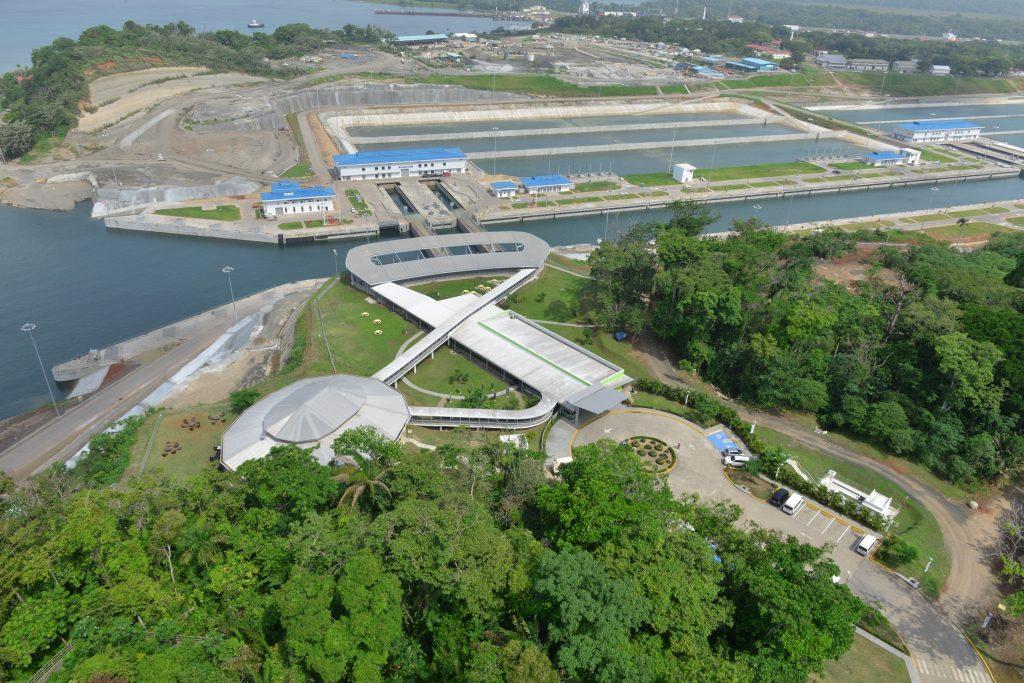 Centro de Visitantes de Agua Clara reabrirá