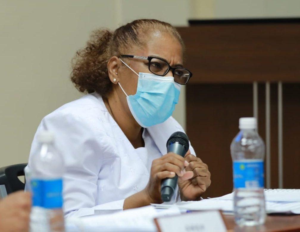 Presidenta de ANEP lucha por rescate de sala de Salud Mental en Complejo de CSS