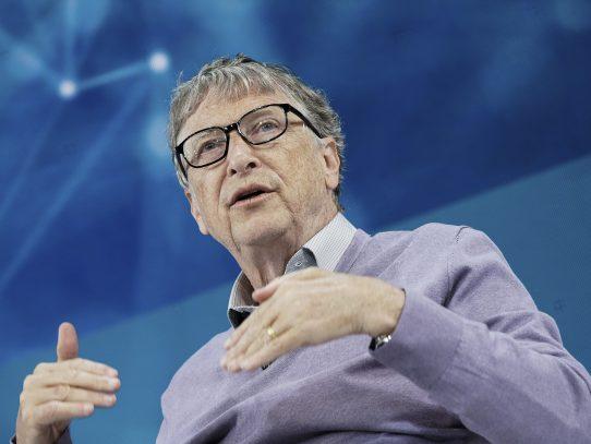 La separación pública de los Gates pone los reflectores sobre una fortuna hermética