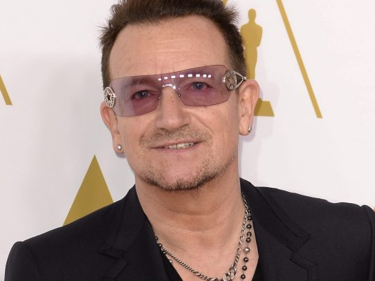 Martin Garrix se une a Bono y The Edge (U2) para poner música a la Eurocopa