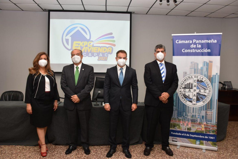 CAPAC espera vender mil viviendas en Expo Vivienda Virtual