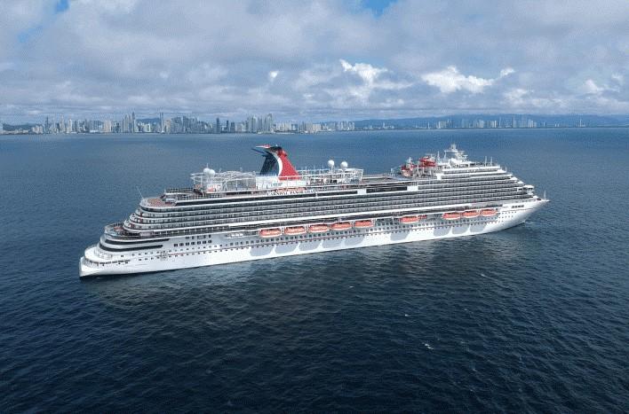 Once cruceros de bandera panameña reciben certificación de seguridad anual