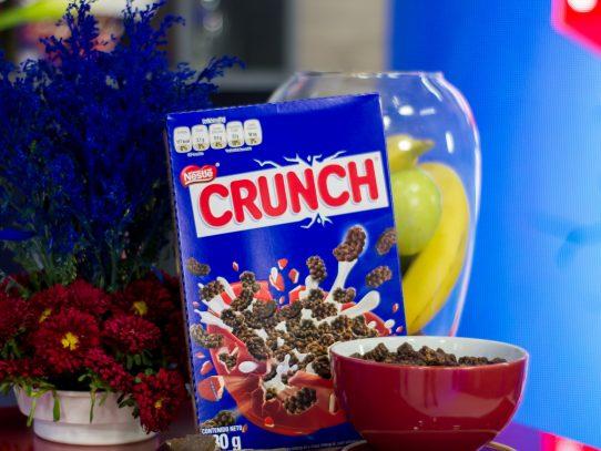 En el mercado panameño, nueva opción de cereal para todas las edades