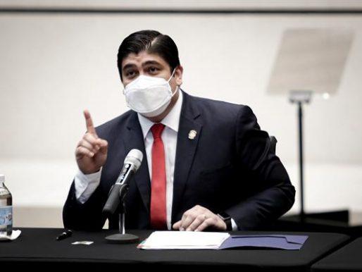 El Congreso de Costa Rica aprobó la adhesión del país a la OCDE