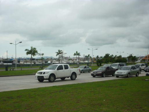 Seguridad vial debe ser un compromiso de autoridades, peatones y conductores
