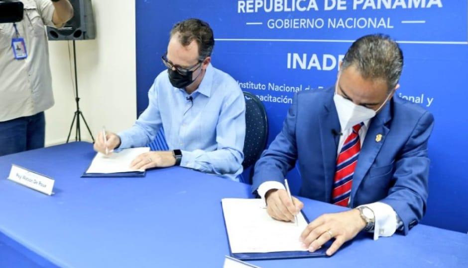 Inaugurado el primer laboratorio de gas en Panamá