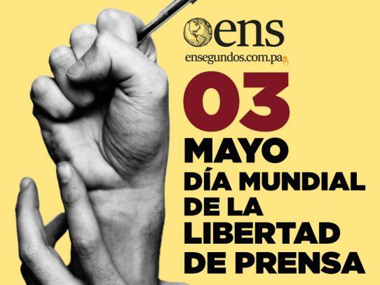 Democracia y libertad de prensa: vamos de la mano