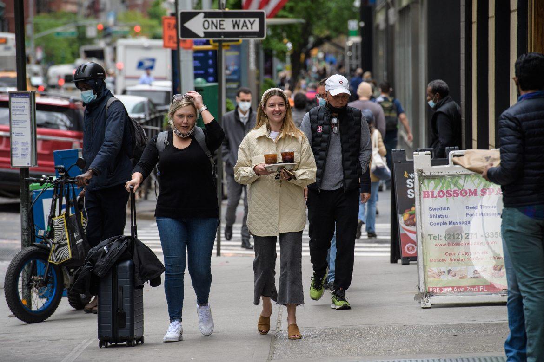 En EE.UU, 2,5 millones de desempleados se quedarán pronto sin ingresos