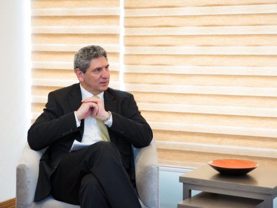 Banco Interamericano de Desarrollo mantendrá oficinas en Panamá