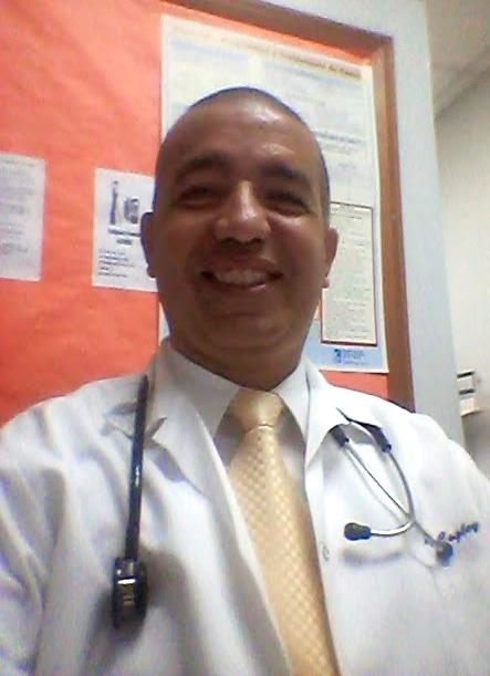 La vocación de ser médico