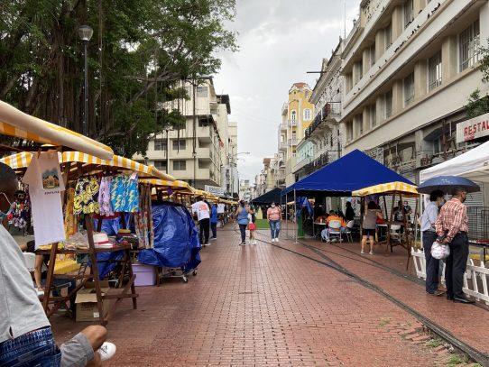 Proyecto 'Distrito Creativo' avanza con capacitación a emprendedores