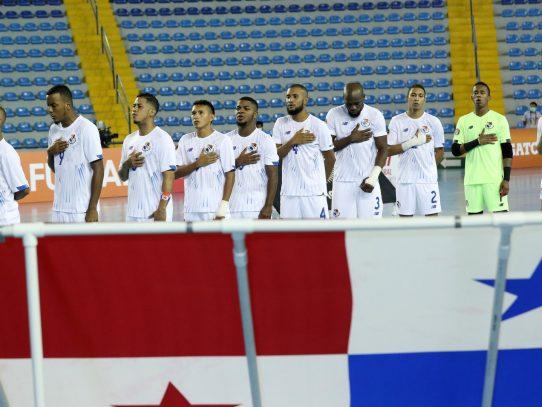 Panamá buscará hoy el tercer lugar del premundial de futsal