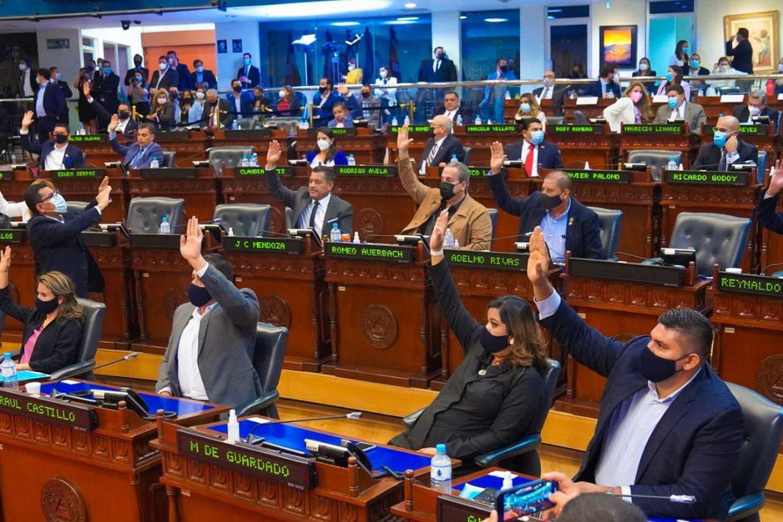 Congreso de El Salvador elimina beneficios tributarios a los diarios
