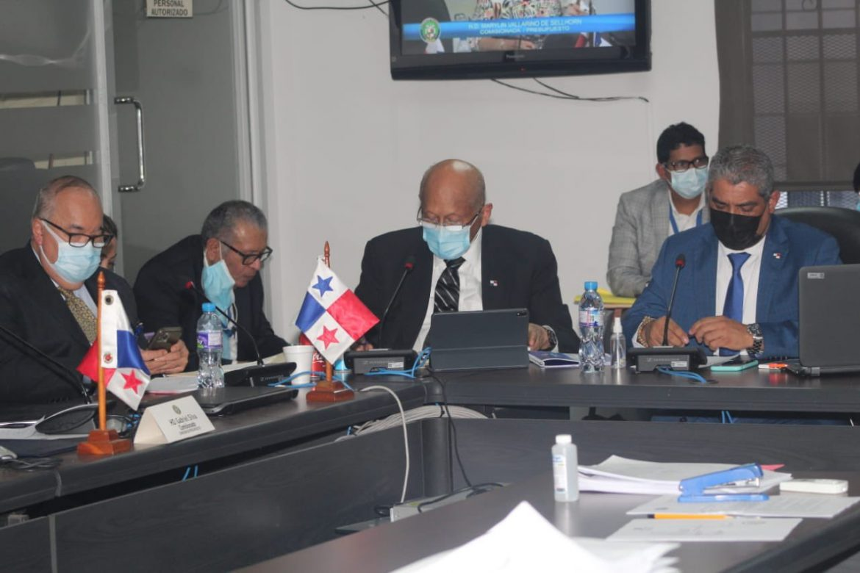 Asamblea: Autoridades de salud comparecen ante la Comisión de Presupuesto