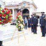 Bomberos recuerdan a los caídos en la tragedia de El Polvorín