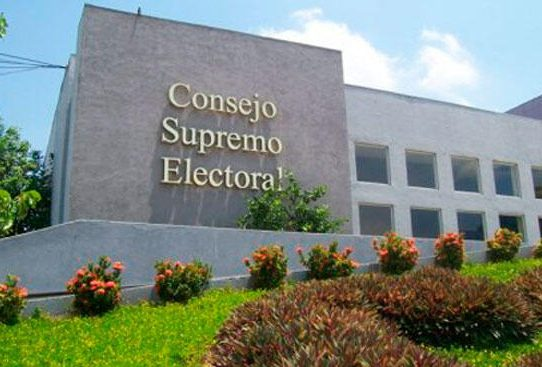 Tribunal electoral de Nicaragua quita de la carrera electoral al partido más antiguo