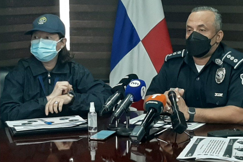 Veintiún detenidos en la operación 'Ángel'