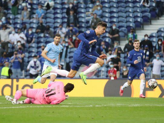 Chelsea gana su segunda Liga de Campeones con 1-0 ante Manchester City
