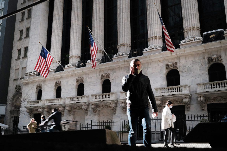 Ayer el Dow Jones avanzó gracias a Boeing e indicadores económicos