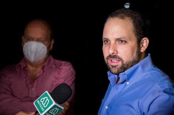 La justicia venezolana da otra vuelta de tuerca al embargar al diario El Nacional