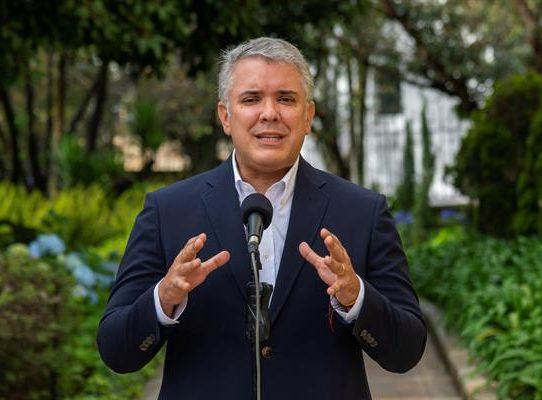 Colombianos vuelven a protestar contra Duque pese a jornadas sangrientas