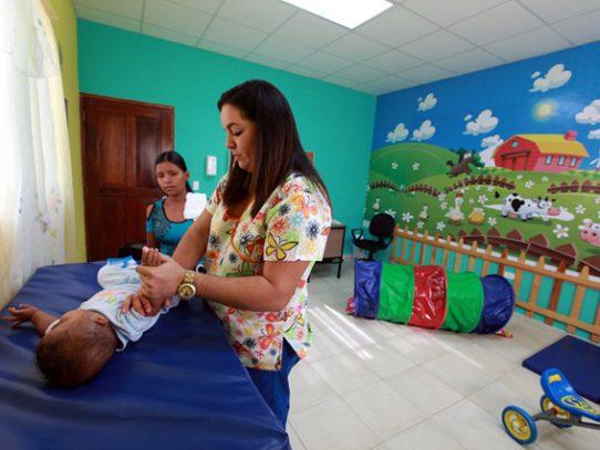 Con riesgo o sin riesgo, cualquier niño puede recibir estimulación temprana