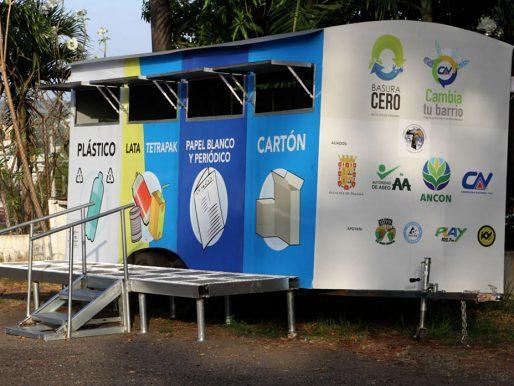 Cada panameño produce alrededor de 1,2 kilogramos de residuos sólidos al día