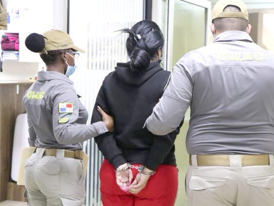 Deportarán a venezolana involucrada en accidente de tránsito