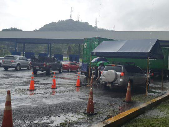 ENA lanza aviso para vehículos grandes y de carga que vayan a adquirir stickers Panapass