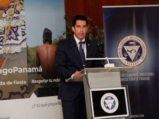 CCIAP presenta oficialmente EXPOCOMER 2022